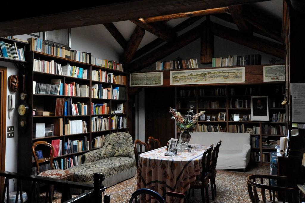 Biblioteca Todesca